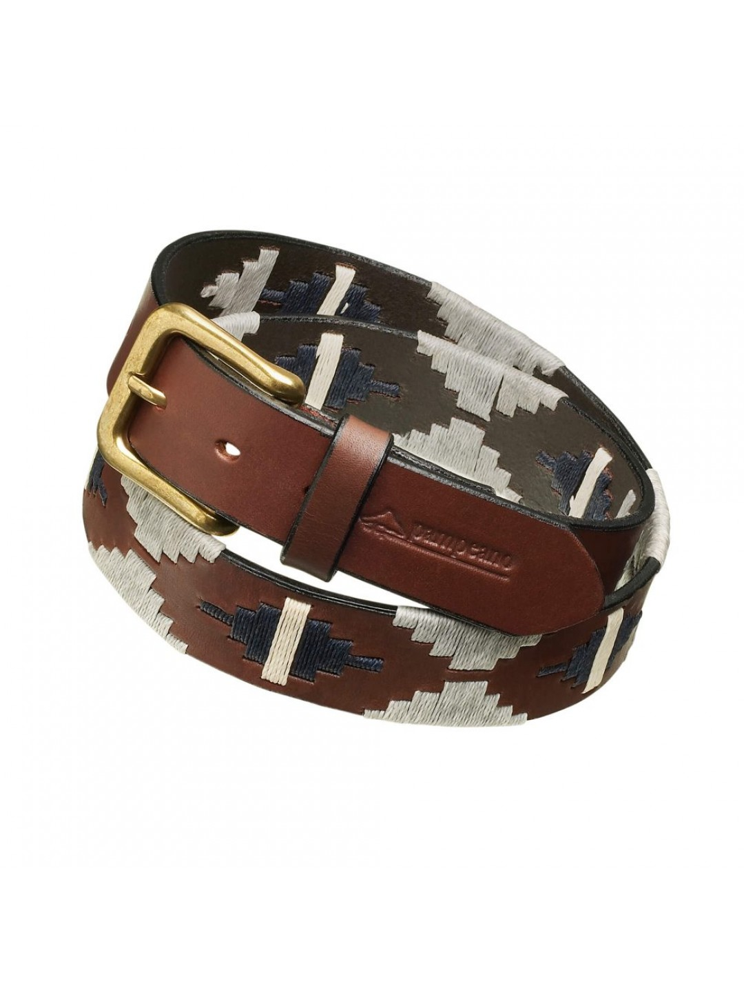 a2d7d3267a PAMPEANO POLO BELT REVIEW - Country Frantics