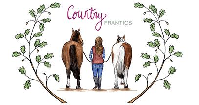 Country Frantics